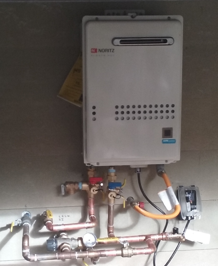 Tank Or Tankless Water Heater Which Is Better For Your Needs